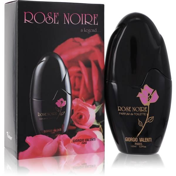 Rose Noire Perfume