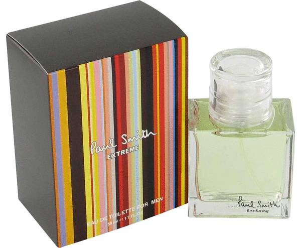 Paul Smith Extreme Cologne