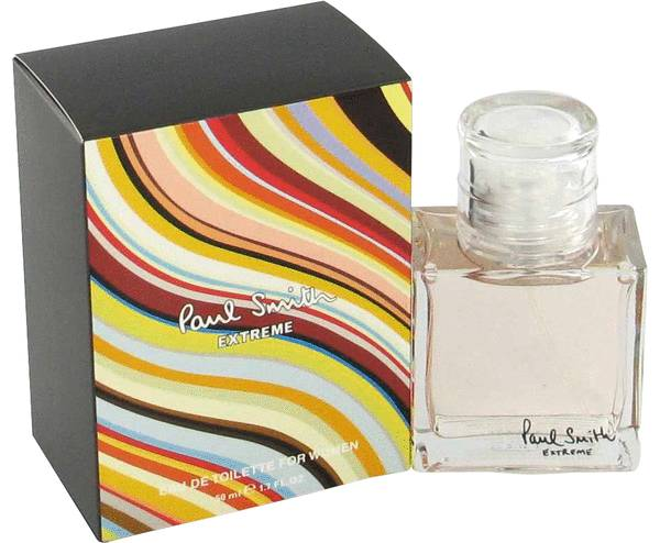 Paul Smith Extreme Perfume