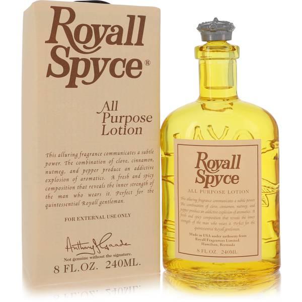Royall Spyce Cologne
