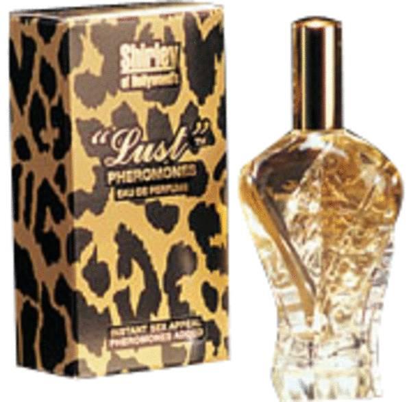 Shirley Of Hollywood Perfume