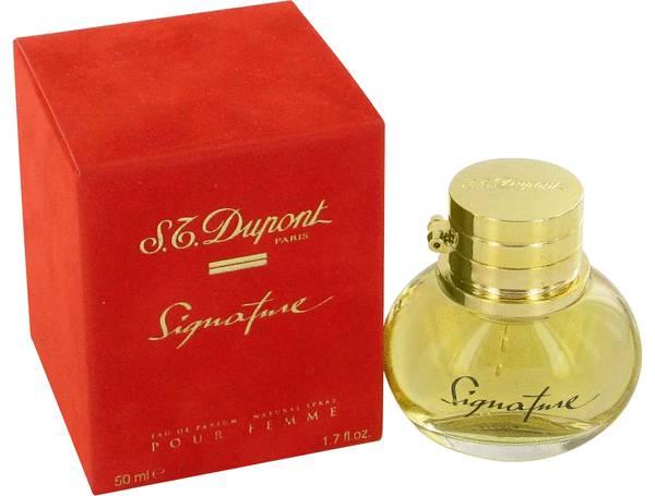 Signature Perfume