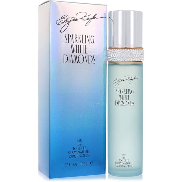 Sparkling White Diamonds Perfume