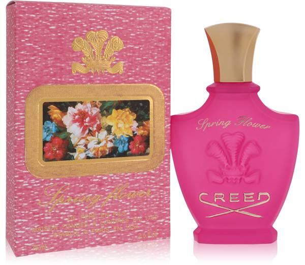 Spring Flower Perfume
