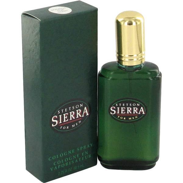 Stetson Sierra Cologne