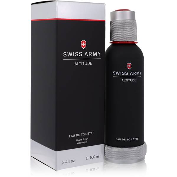 Swiss Army Altitude Cologne