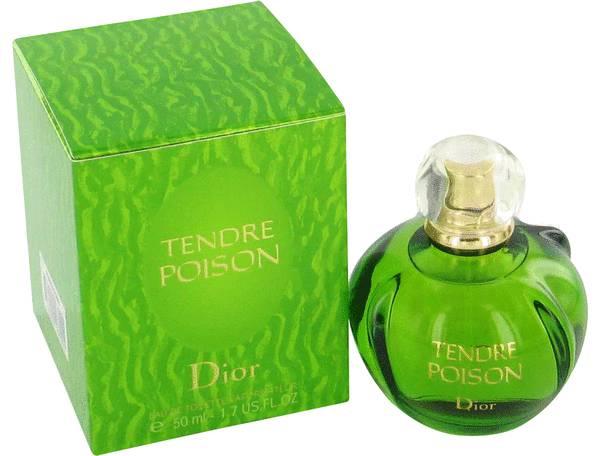 Tendre Poison Perfume