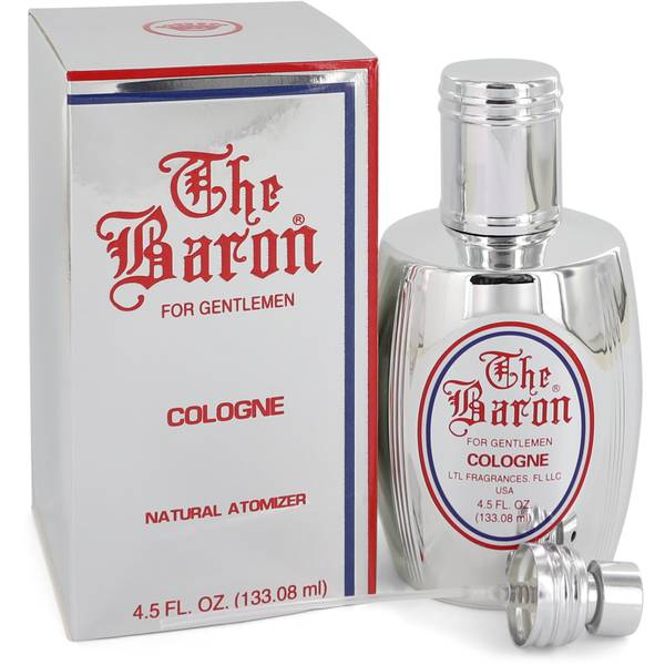 The Baron Cologne