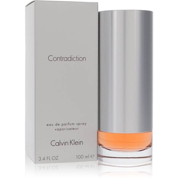 Contradiction Perfume