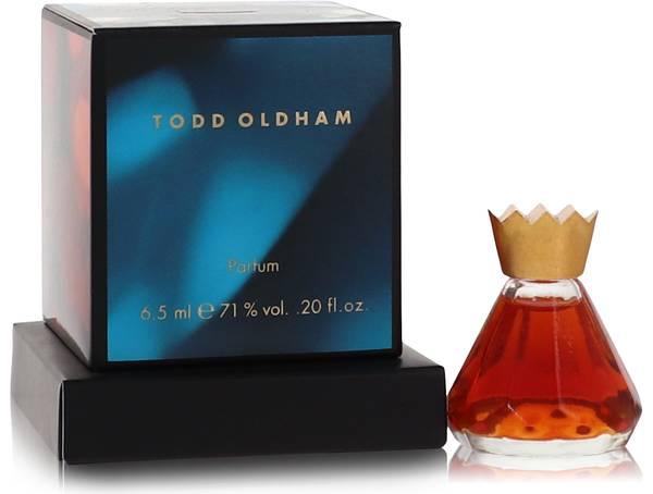 Todd Oldham Perfume