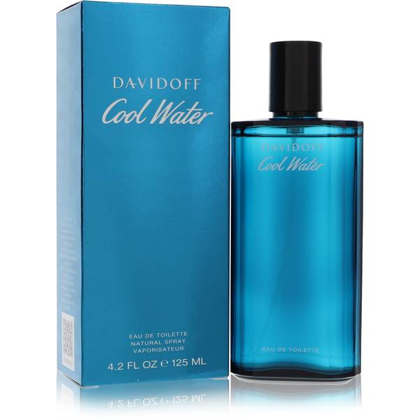 Cool Water Cologne