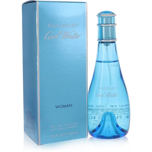 Cool Water Perfume