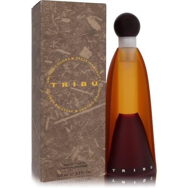 Tribu Perfume