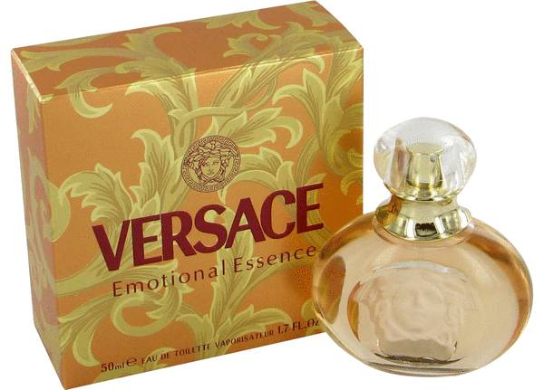 Versace Essence Emotional Perfume