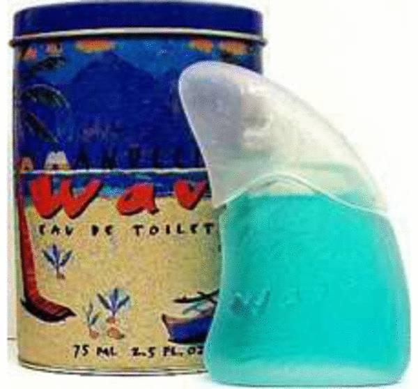 Wave Perfume