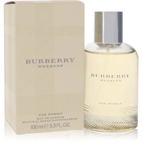 Weekend Perfume