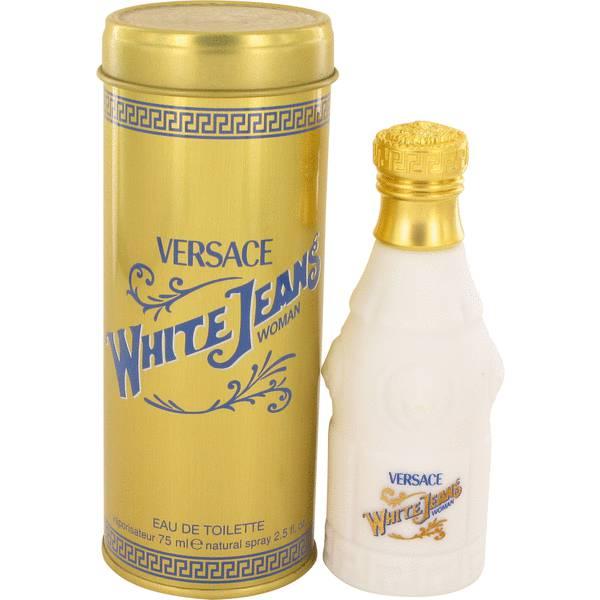 White Jeans Perfume