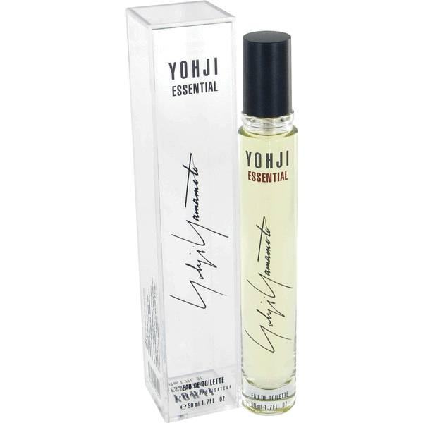 Yohji Essential Perfume