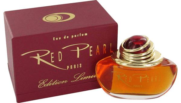 Red Pearl Perfume