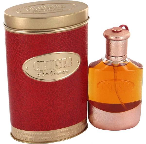 Cruiser Perfume