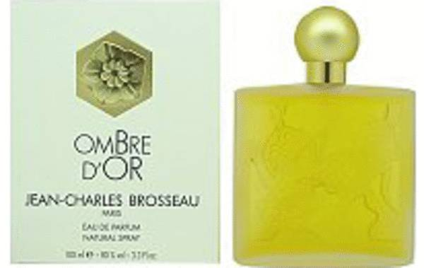Ombre D'or Cologne