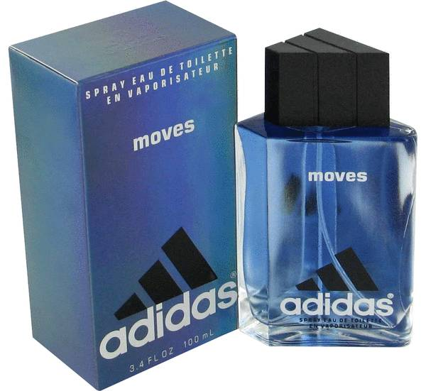 Adidas Moves Cologne
