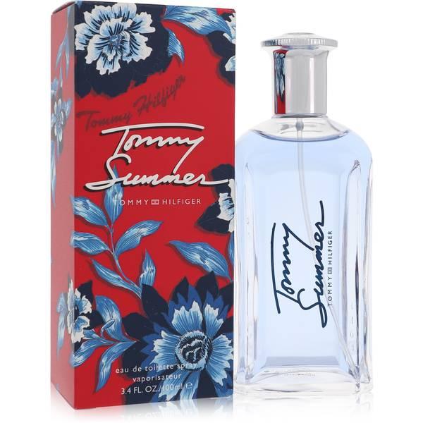 Tommy Hilfiger Summer Cologne