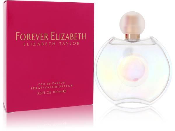 Forever Elizabeth Perfume