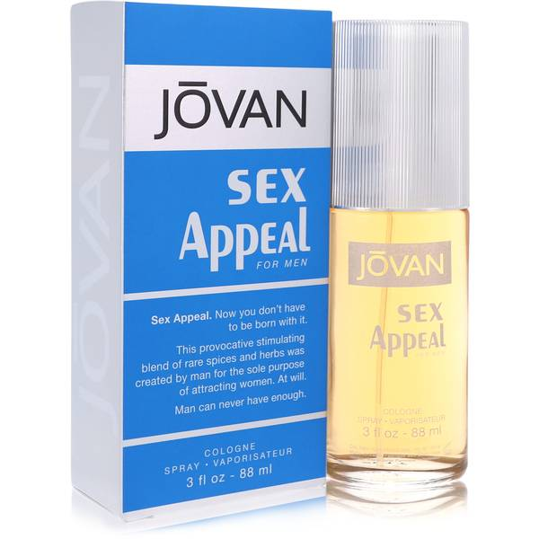 Sex Appeal Cologne