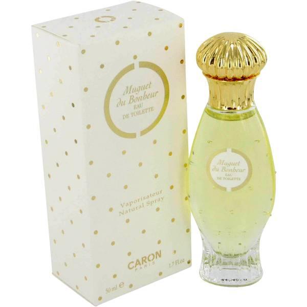 Muguet Du Bonheur Perfume