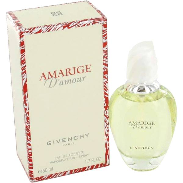 Amarige D'amour Perfume