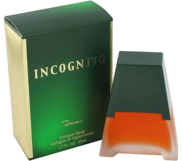 Incognito Perfume