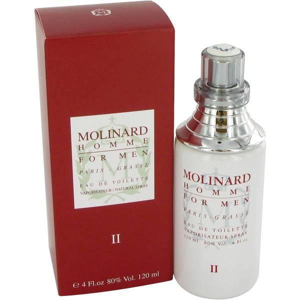 Molinard Ii Cologne