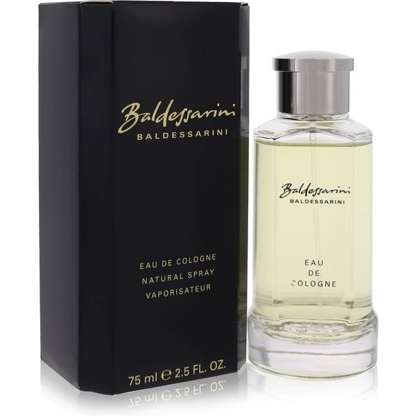 Baldessarini Cologne For Men By Hugo Boss