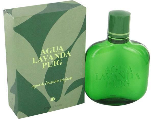 Agua Lavanda Perfume