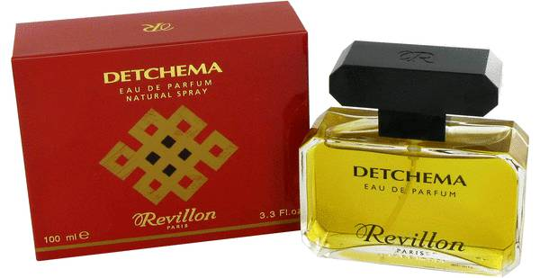 Detchema Perfume