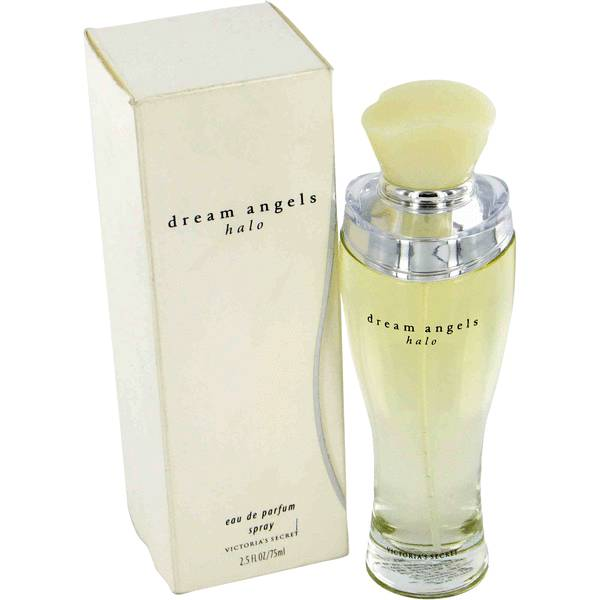 Dream Angels Halo Perfume
