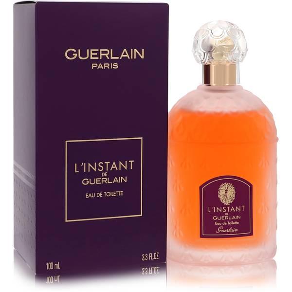 L'instant Perfume