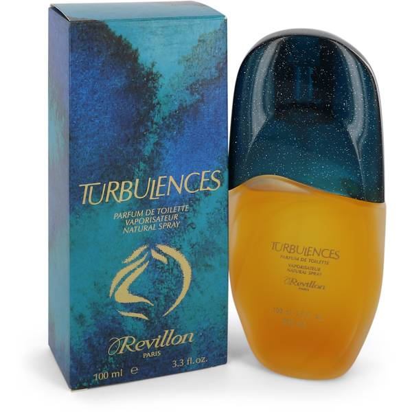 Turbulences Perfume