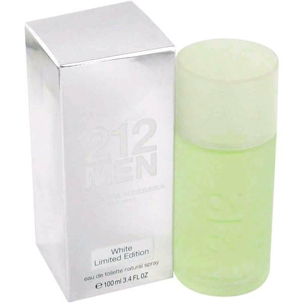 212 White Perfume