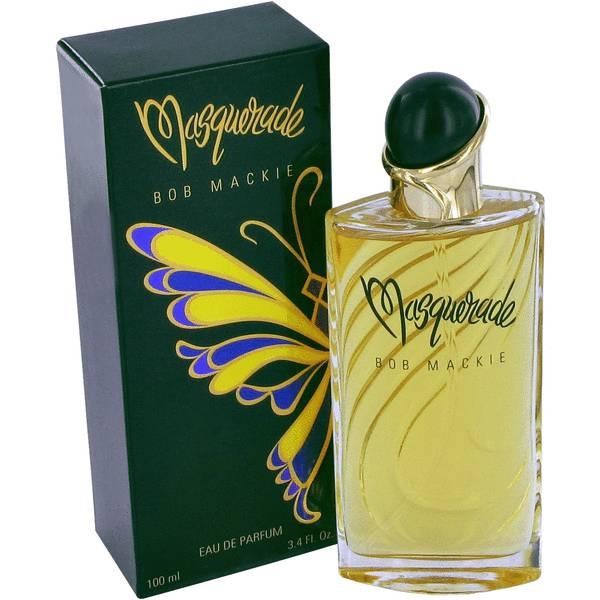Masquerade Perfume