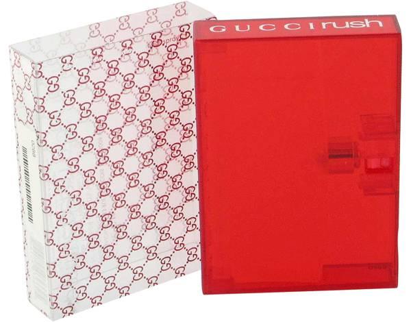 Gucci Rush Summer Perfume