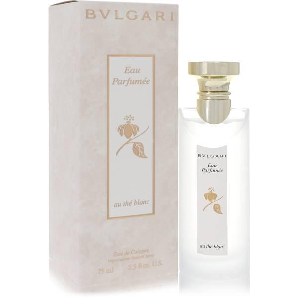 Bvlgari White (bulgari) Perfume