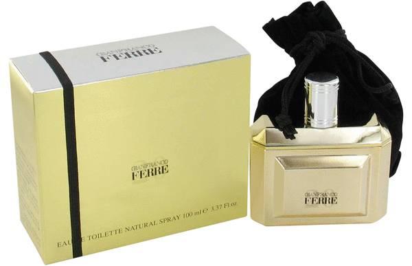 Gianfranco Ferre 20 Perfume