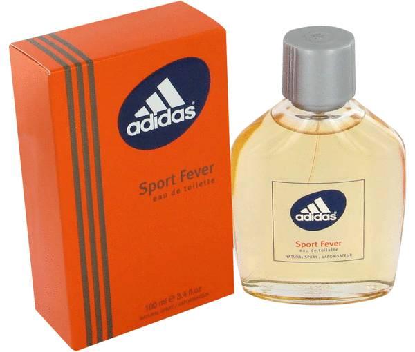 Adidas Sport Fever Cologne