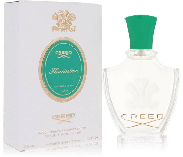Fleurissimo Perfume