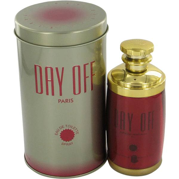 Day Off Perfume