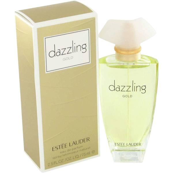 Dazzling Gold Perfume