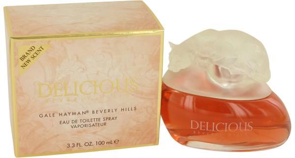 Delicious Perfume