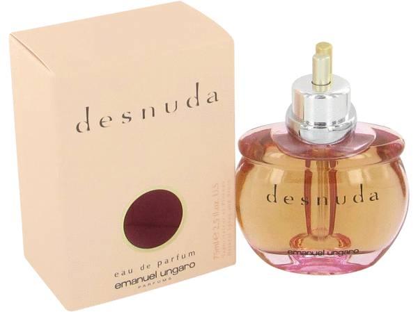 Desnuda Perfume